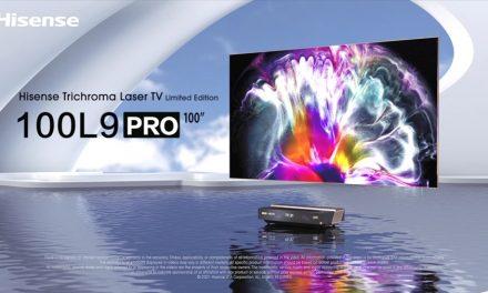 [CES 2021] LG·삼성이 아닌 다른 제조사의 획기적인 TV들
