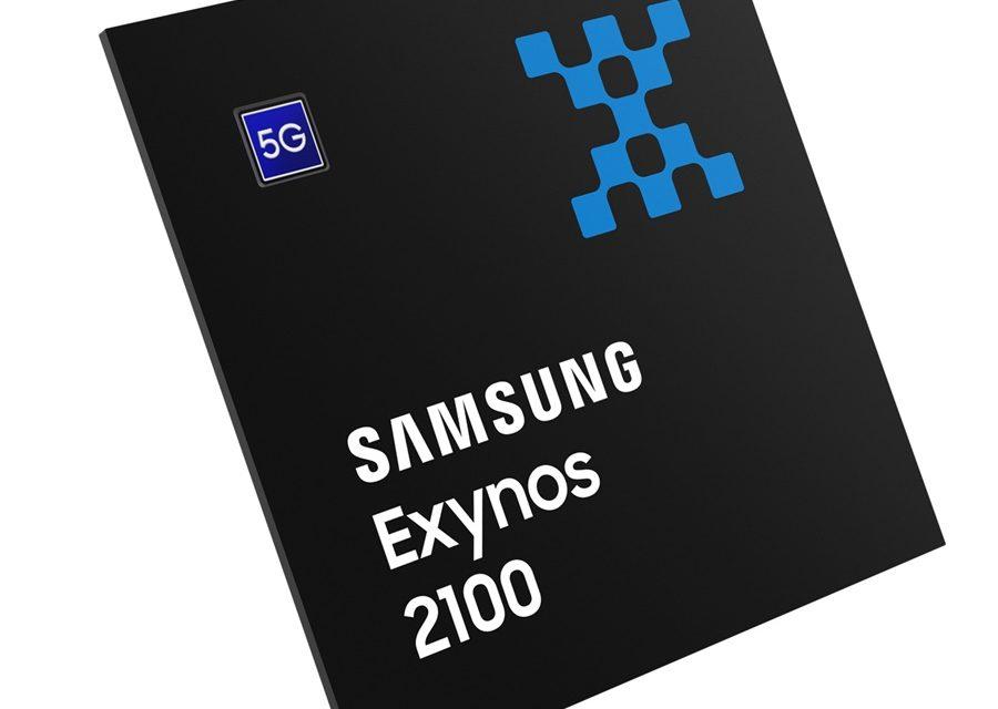 곧 우리가 쓰게 될 엑시노스 2100의 성능