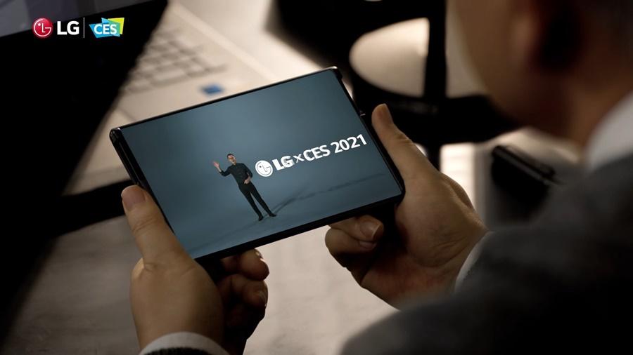 굿바이 LG폰, LG의 스마트폰들