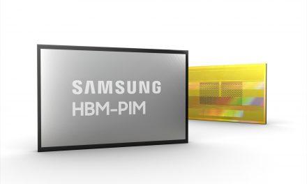 삼성전자, 'HBM-PIM' 개발… AI반도체 시장 선점 나선다