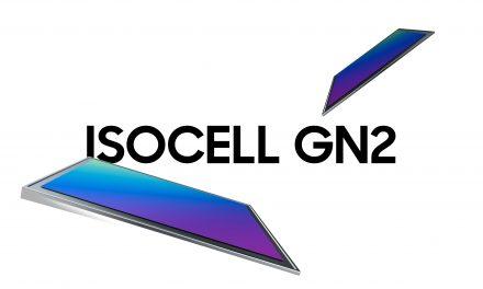 삼성전자, '아이소셀 GN2' 출시…5000만 화소에 자동초점까지