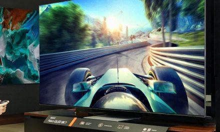 삼성 TV에 탑재된 AMD 프리싱크는 어떤 기술일까