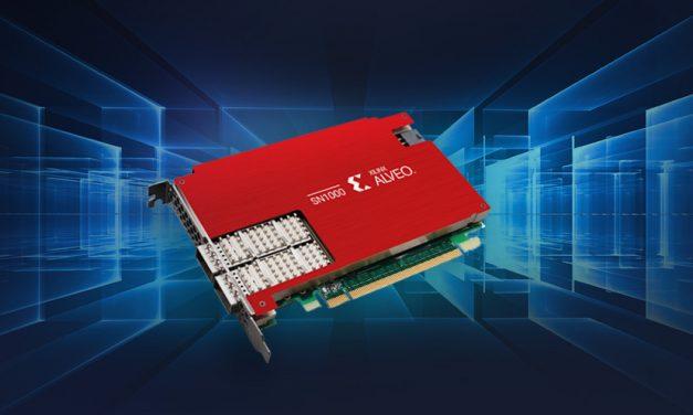 자일링스의 FPGA, 데이터센터 가속화의 해답을 제시하다