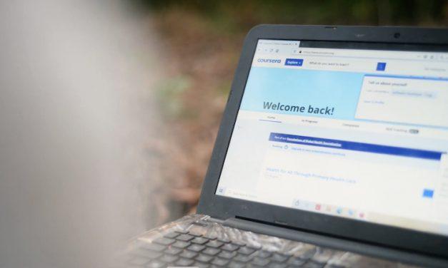 나스닥 상장하는 온라인 교육플랫폼 '코세라'