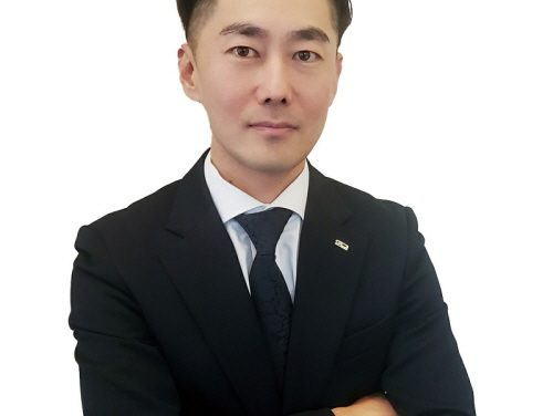 상포테크놀로지, 오성일 신임 한국지사장 선임