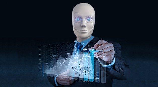 은행 상담에 인공지능이 접목되다