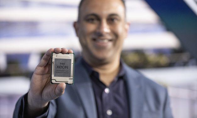 인텔, 데이터센터용 3세대 제온 스케일러블 프로세서 출시