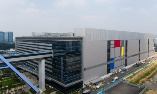 삼성전자, 8nm RF칩 공정기술 개발… 통신·파운드리 강화한다