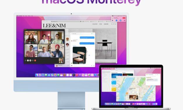 WWDC 21에서 발표되지 않은 애플 새 OS의 기능들