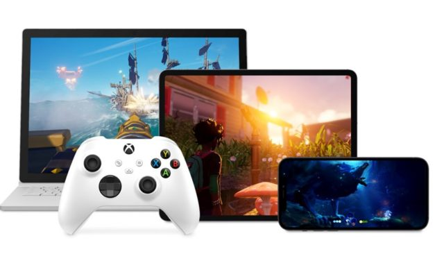 Xbox가 꿈꾸는 Xbox의 미래에는 Xbox가 없다